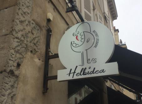 Recommended Restaurant (Biarritz): Helbidea