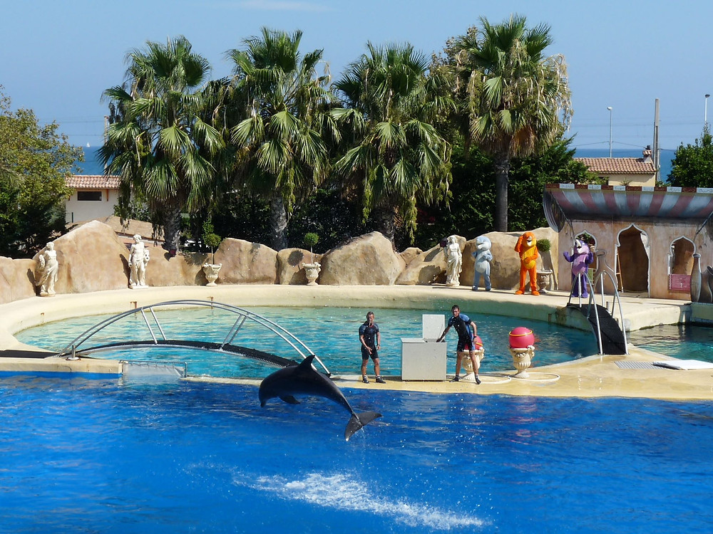 Marineland - Antibes