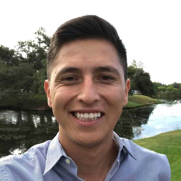 Ron Moreno