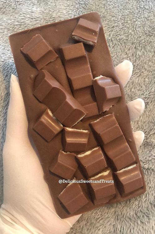 Kinder Loaded Chocolate Bar