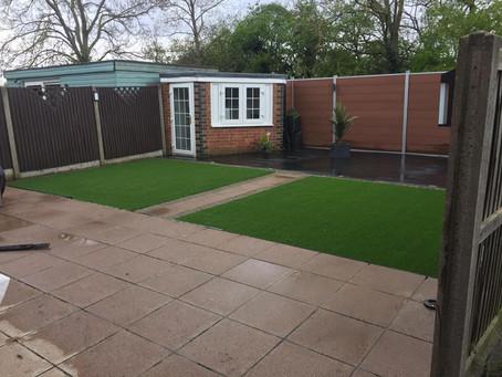 Borehamwood Artificial Grass