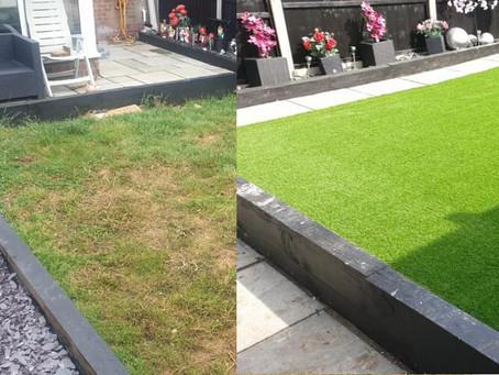 Artificial Grass Hemel Hempstead