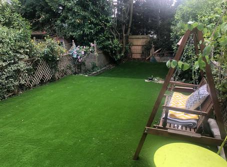 Artificial Grass Watford