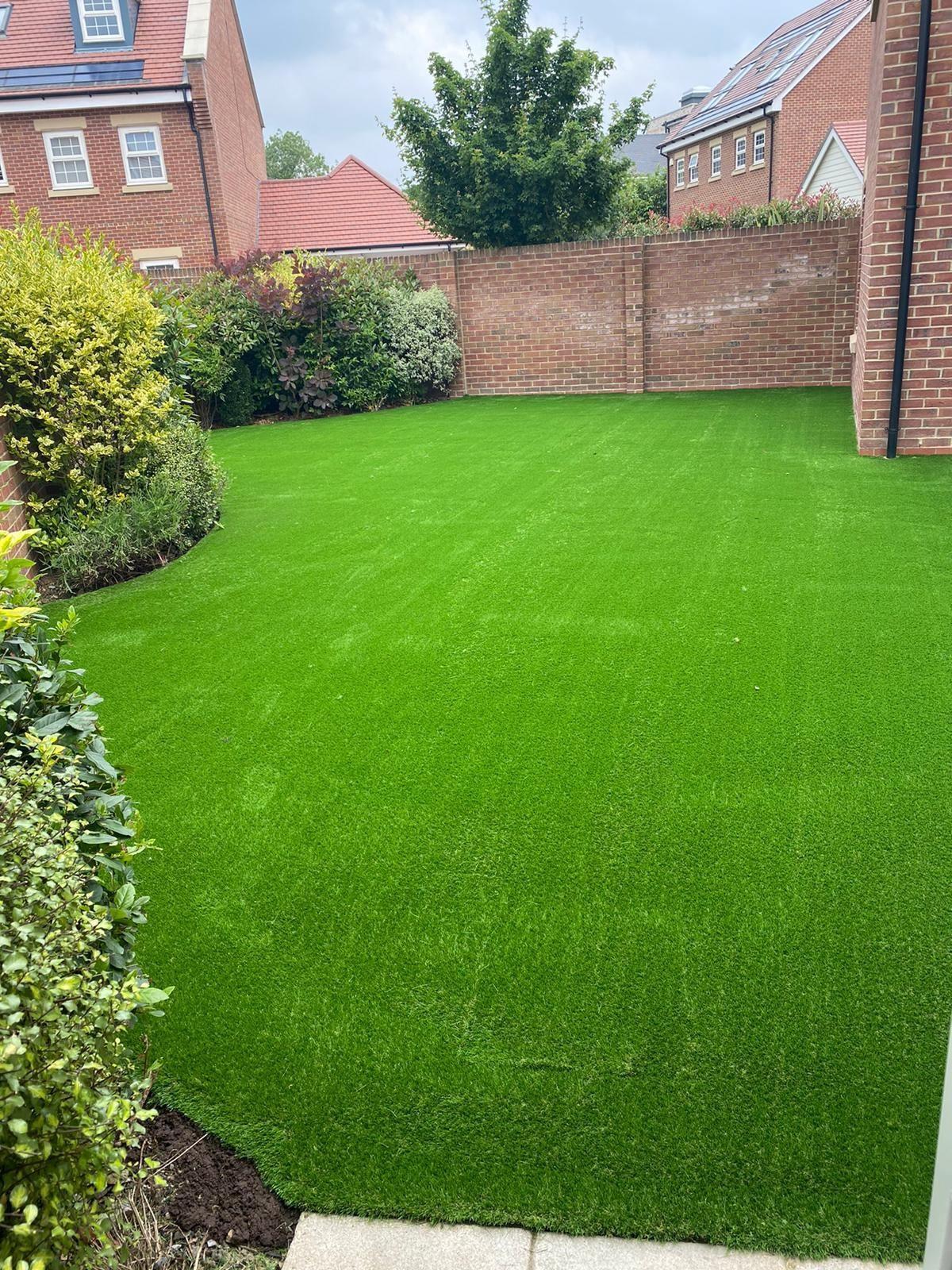 hemel hempstead fake grass