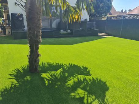 Viper Artificial Grass Borehamwood