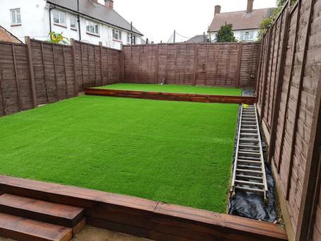 Artificial Grass Borehamwood