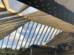 house extension watford