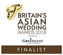 The 2nd Britain's Asian Wedding Awards