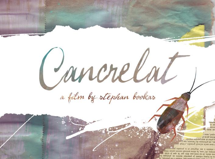 cancrelat title credits