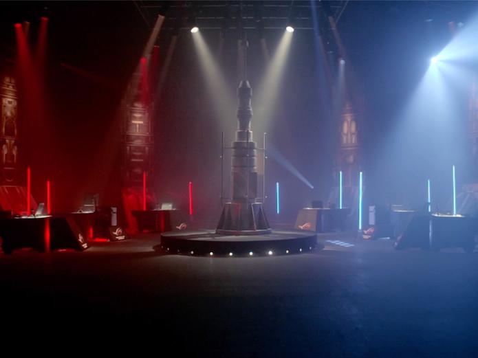 asus battlefront set design