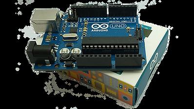 Brincando com Ideias - Arduino e Genuino