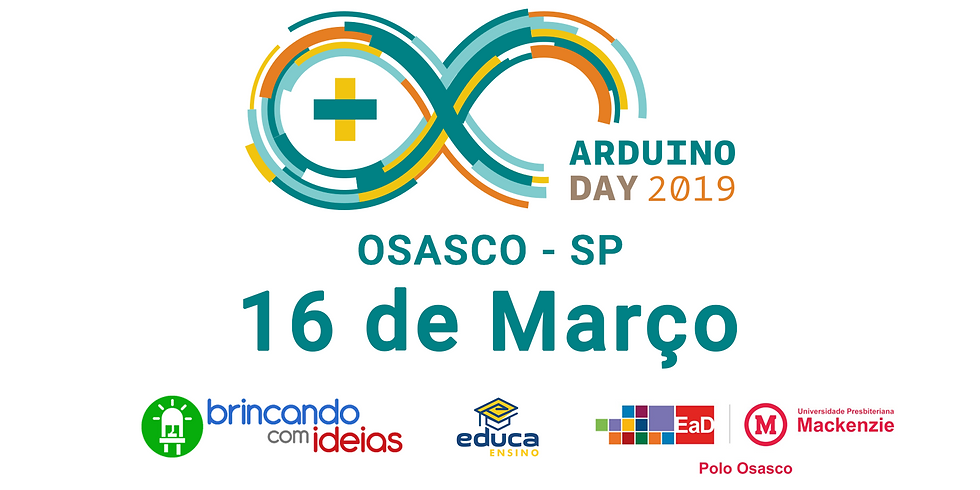 Arduino Day - Osasco
