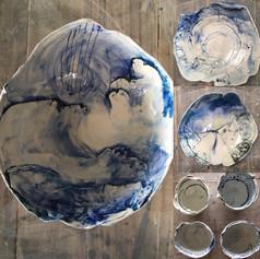 Cloud Bowls