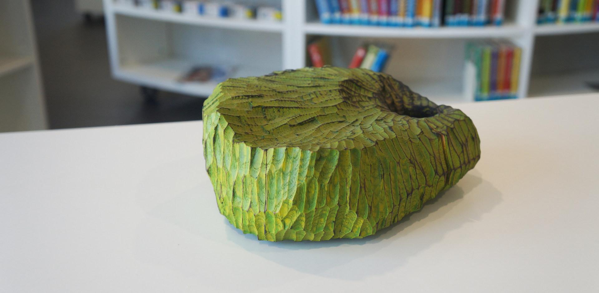 Heike Endemann, Skulptur