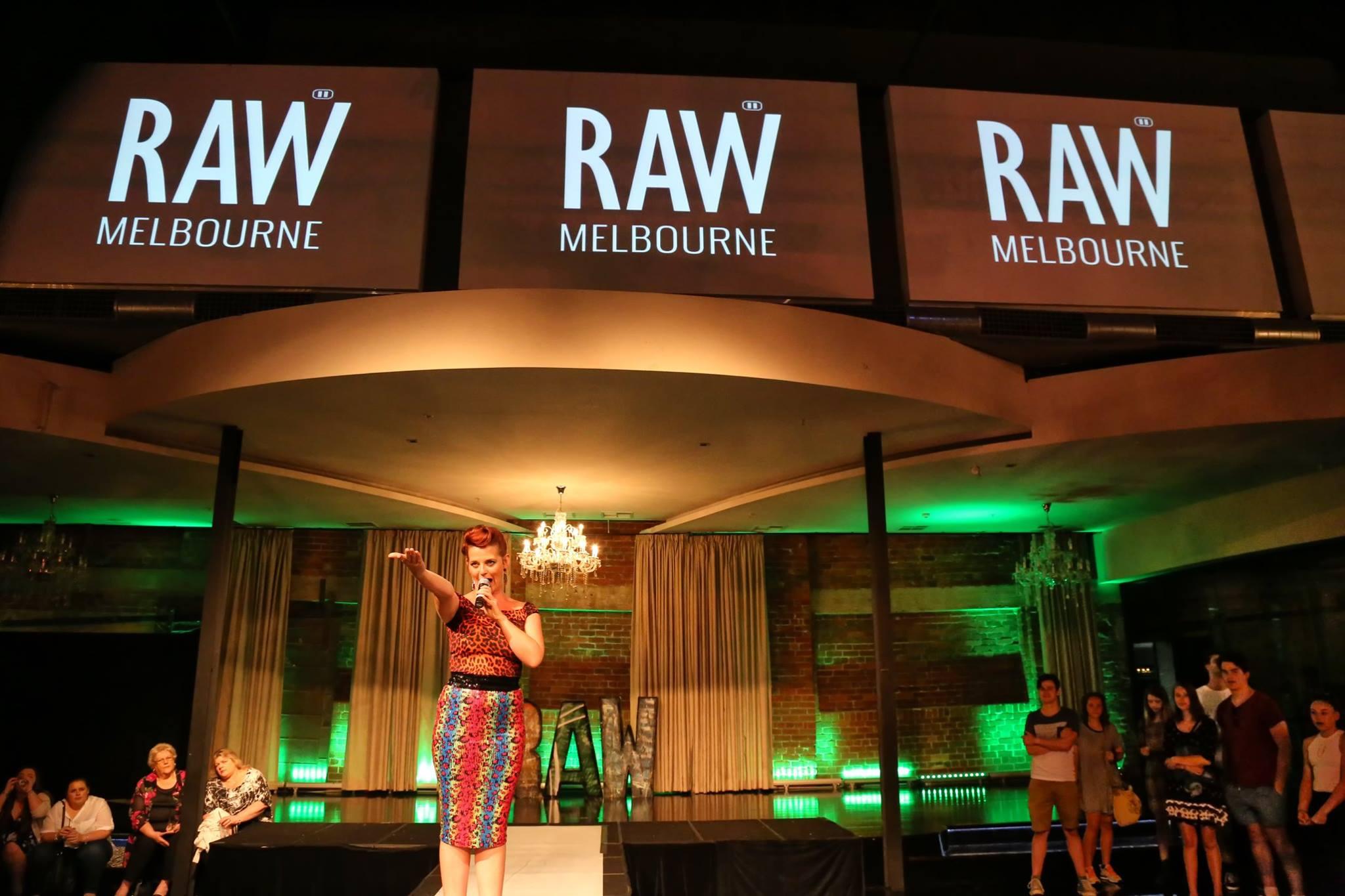 RAW Artists 2015