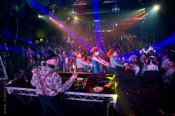 Electro Swing Club 2015