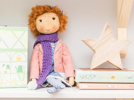 Meet the Maker: Renata from Pink  Rabbits Craft