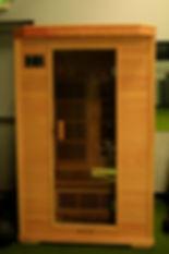 Infared Sauna Bellingham
