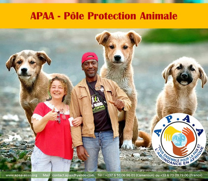 APAA - PROTECTION ANIMALE