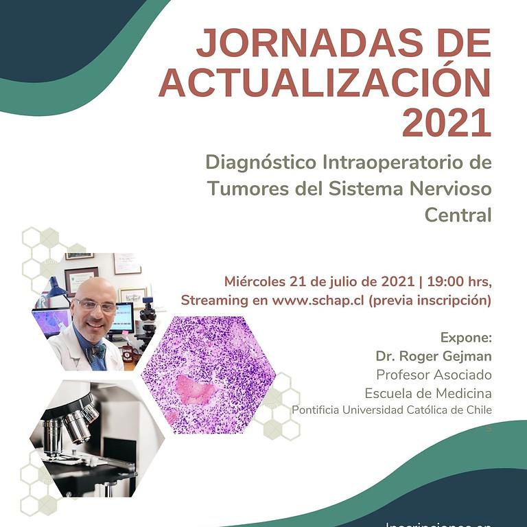 IV Jornada Educación Médica Continua 2021