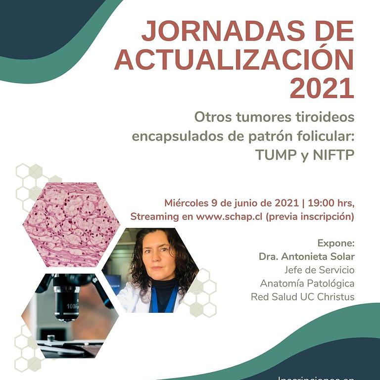 III Jornada Educación Médica Continua 2021