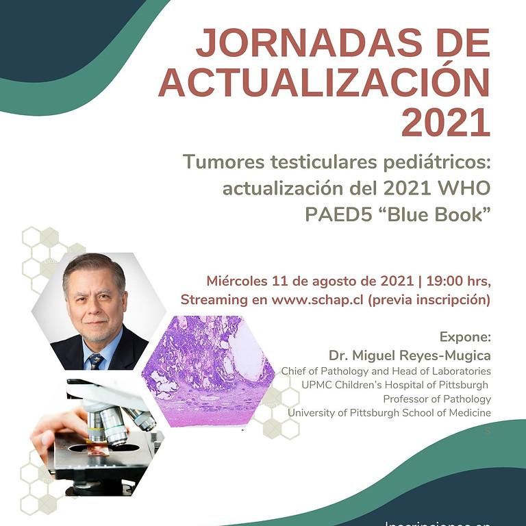 VI Jornada Educación Médica Continua 2021