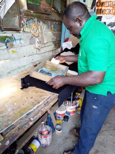 Jack DECOR Douala (Cameroun)