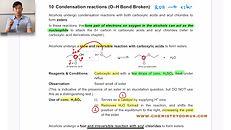 15 Organic Chemistry – Hydroxy Compounds