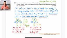 J2A-27 Mid-Year Review – O-Chem Resonanc