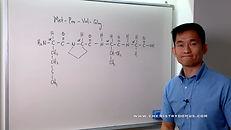 2020-J2A-16 Organic Chemistry - Amino Ac