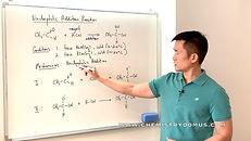 16 Organic Chemistry – Carbonyl Compound