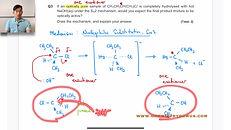 14 Organic Chemistry – Halogen Derivativ