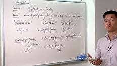 2020-J2A-15 Organic Chemistry - Amines a