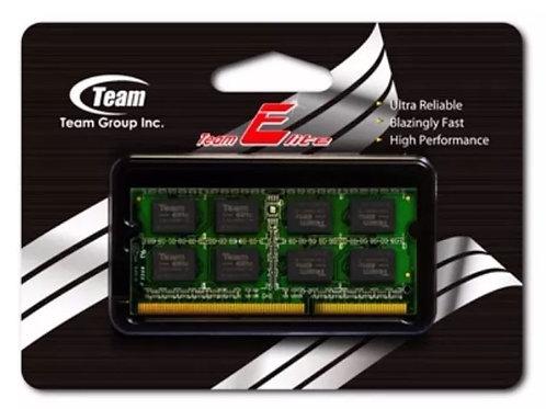 Memoria Ram Team Group 2 GB PC3-10600