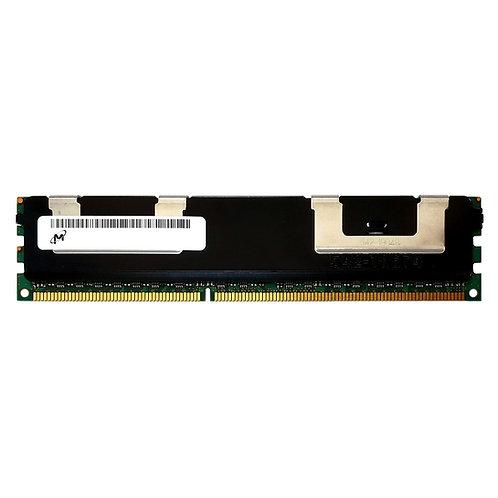Memoria Micron 4GB PC3-10600R