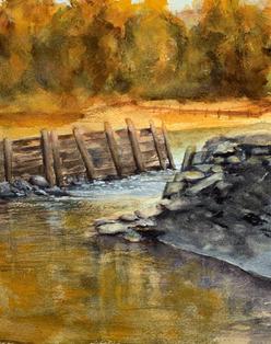 Raabs Lagoon