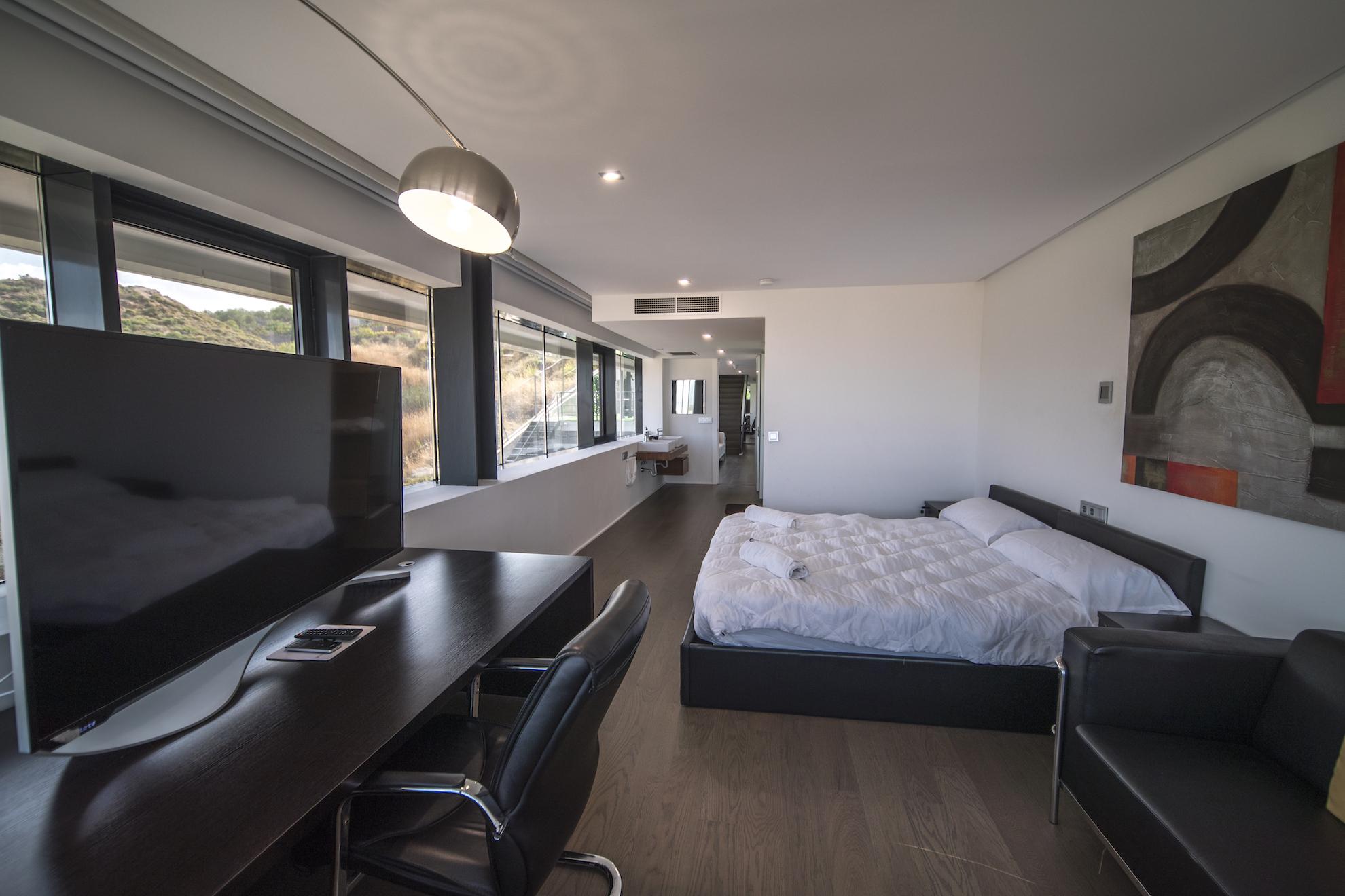 Dual Suite