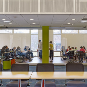 Our Top 3 Reasons Natural Light Benefits Students & Schools