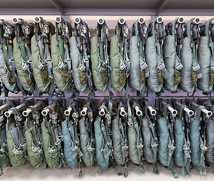 military-gear-storage-parachute-shelving