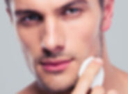 Aesthetics Clinic for Men Singapore Acne Scars & Blemishes
