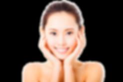 Model girl without dark circles - iAesthetics aesthetics clinic singapore - dark circle causes & treatments