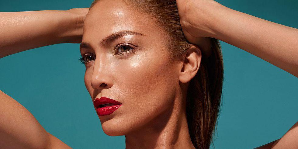 Дженифер Лопес запускает собственную линию косметики
