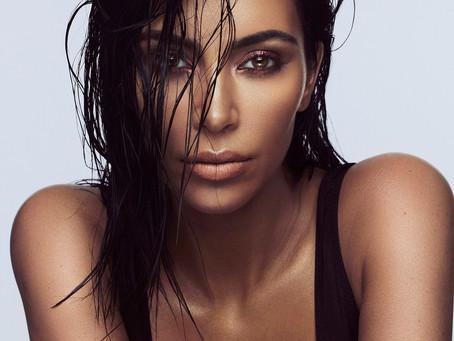Ким Кардашьян запустила линейку KKW Beauty
