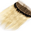 Thumbnail: BLONDE STRAIGHT OMBRE FRONTAL