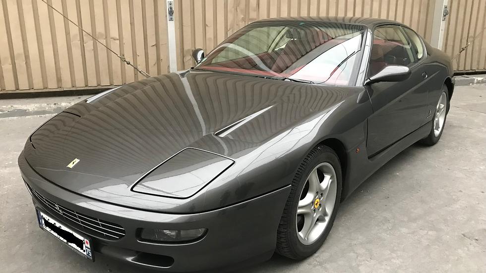 Ferrari 456 GT de 1994