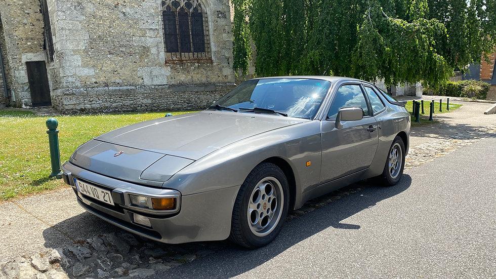 Porsche 944 de 1986
