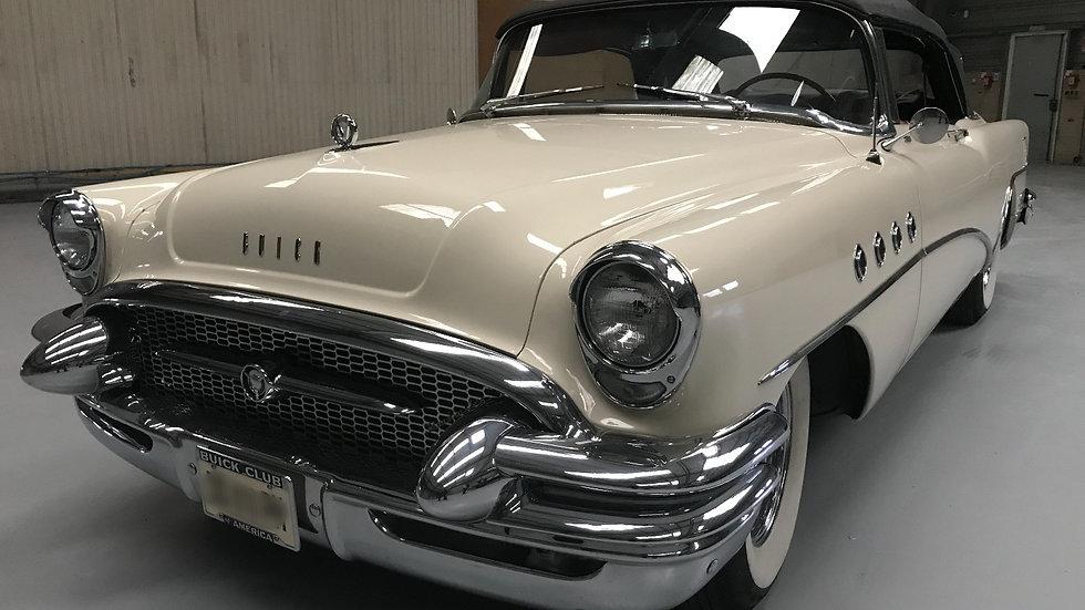 Buick Roadmaster de 1955