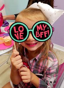 BFF Spa Date!