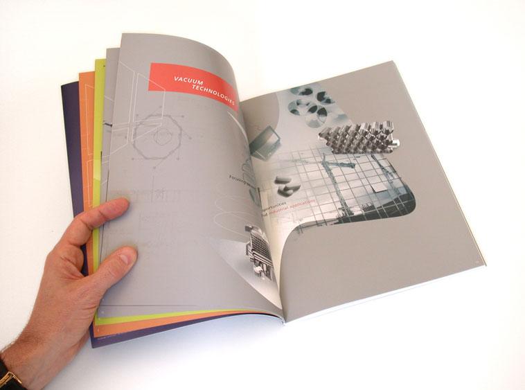 varian, inc. annual report