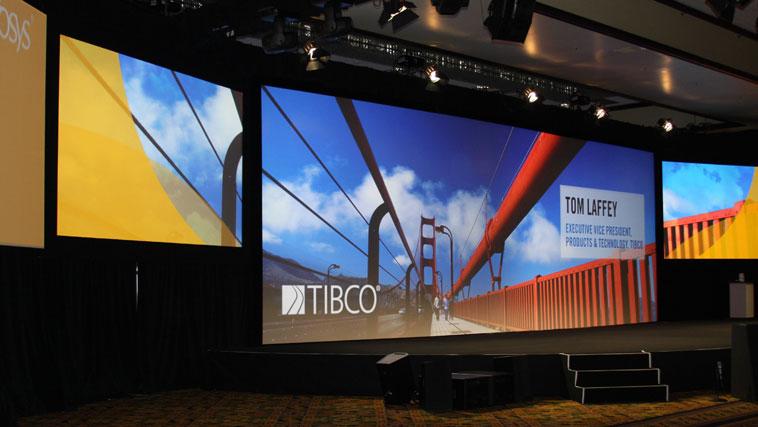 tibco tucon tradeshow
